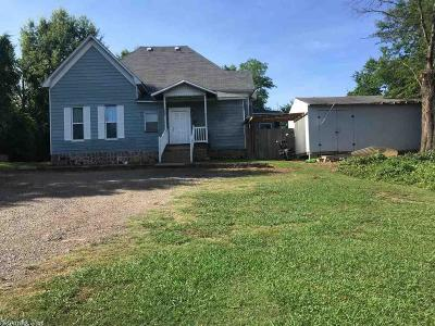 Atkins Single Family Home For Sale: 304 SE 3rd Street