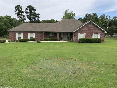 Benton Single Family Home For Sale: 860 Salem Heights Drive