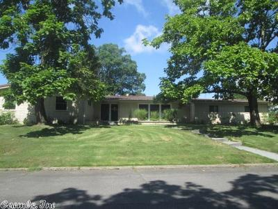 North Little Rock Single Family Home Back On Market: 4713 Lochridge