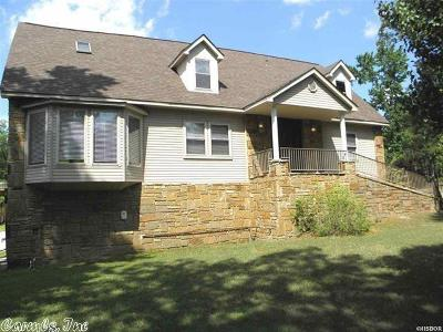 Garland County Single Family Home For Sale: 198 Tanglewood Rd
