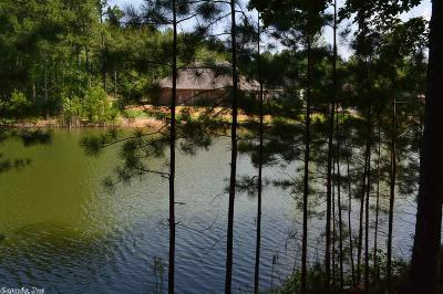 Hot Springs Village Residential Lots & Land For Sale: 48 Panorama Drive