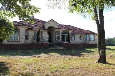 Polk County Single Family Home For Sale: 344 Highway 375 East