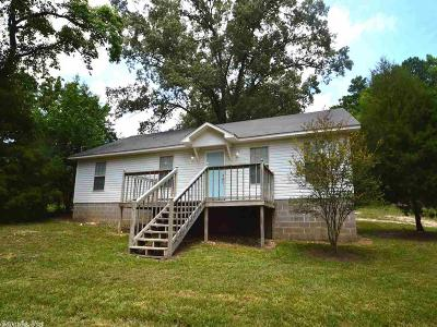 Little Rock Single Family Home For Sale: 23104 Chandler Drive