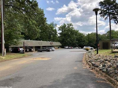 Hot Springs Village Commercial For Sale: 101 Calella Drive