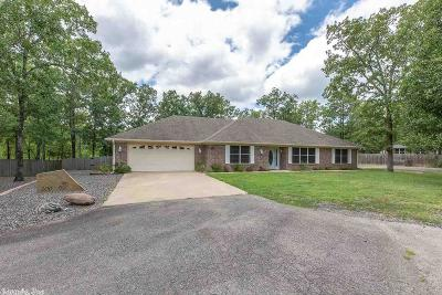 Polk County Single Family Home For Sale: 200 Pinoak