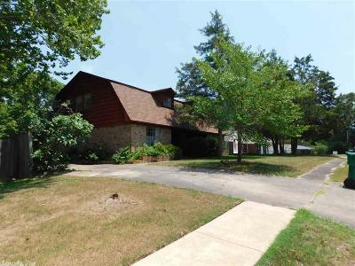 White Hall Single Family Home For Sale: 505 Park Terrace