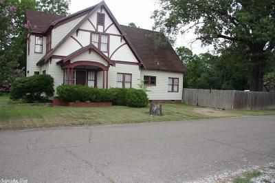 Nevada County Single Family Home For Sale: 327 E 327 E 3rd St, Street