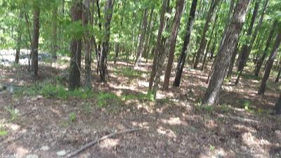 Garland County Residential Lots & Land For Sale: 4 Moncada Circle