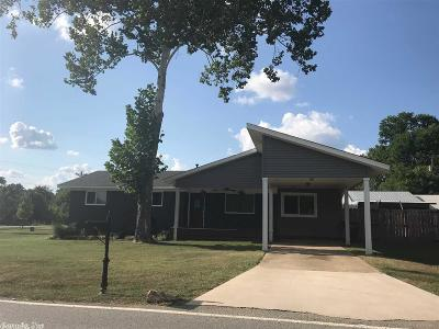 Saline County Single Family Home For Sale: 7503 Zuber
