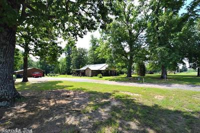 Polk County Single Family Home For Sale: 3060 Hwy 71 N