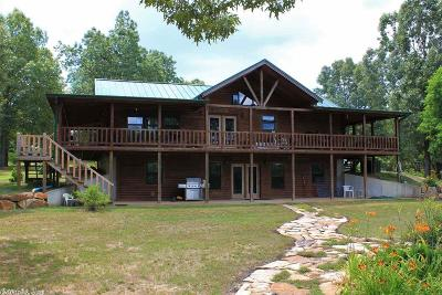 Melbourne Single Family Home For Sale: 525 Dry Hollow Road