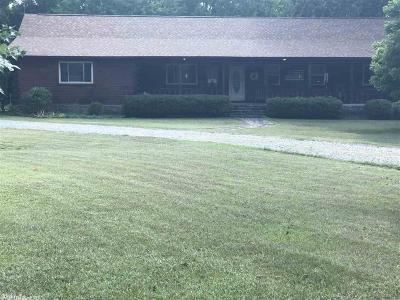 Sheridan AR Single Family Home For Sale: $225,000