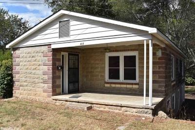 Garland County Single Family Home For Sale: 408 Alpine Street