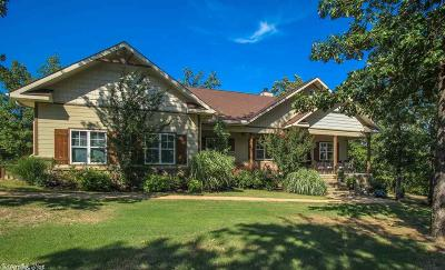 Garland County Single Family Home Price Change: 622 Rock Creek Road