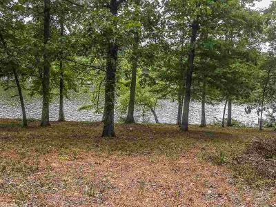 Garland County Residential Lots & Land For Sale: 196 Rhema Point