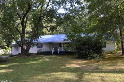 Pine Bluff Single Family Home For Sale: 4255 Lowman Rd.