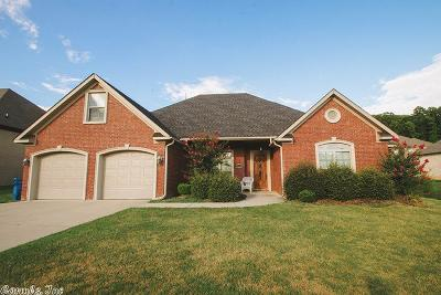 Benton Single Family Home For Sale: 3730 Sterling Oaks Drive