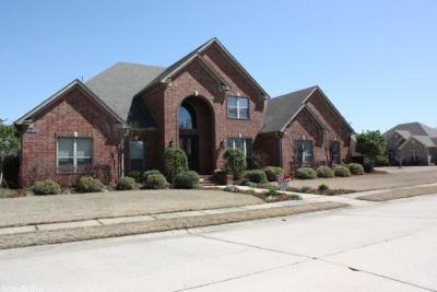 Faulkner County Single Family Home For Sale: 9 Kalli Circle