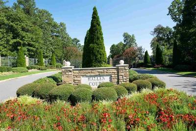 Little Rock Residential Lots & Land For Sale: 74 Hallen Court #Lot 20 b