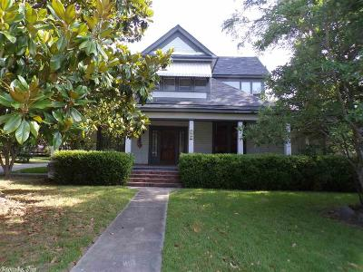 Warren Single Family Home For Sale: 206 W Pine Street