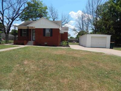 Morrilton Single Family Home For Sale: 203 Roosevelt Circle