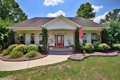 Vilonia Single Family Home New Listing: 1216 Main Street
