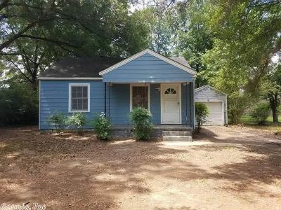 Russellville Single Family Home For Sale: 312 W Circle Drive