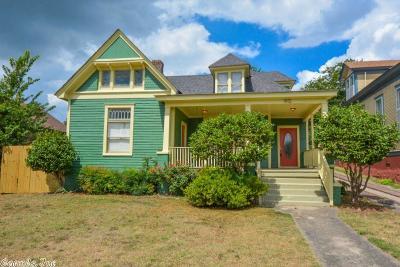 Single Family Home For Sale: 1912 Main Street