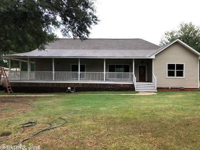 Jacksonville Single Family Home For Sale: 344 Quapaw Trail