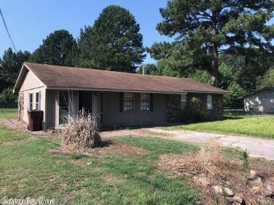 White County Single Family Home For Sale: 140 May Street