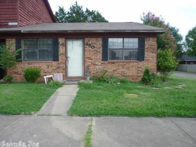 Russellville Single Family Home For Sale: 1500 N University Drive