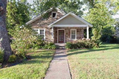 Single Family Home For Sale: 306 E Olive Street