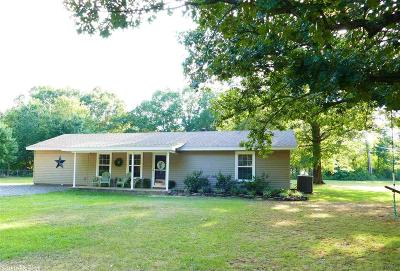 Conway Single Family Home New Listing: 7 Rickey Drive