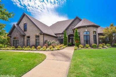 Benton Single Family Home For Sale: 5521 Nassau