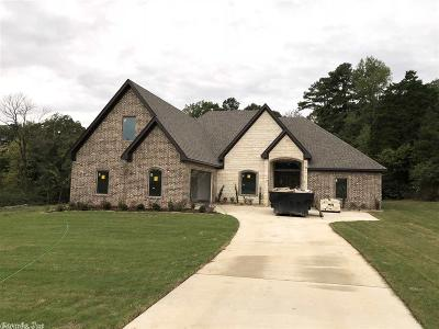 Benton Single Family Home For Sale: 108 Ryker Lane