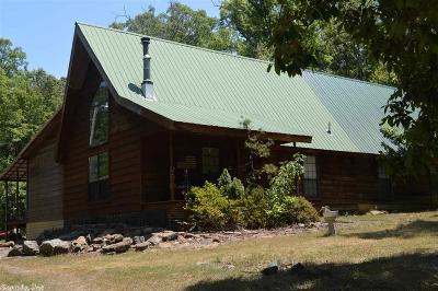 Greers Ferry Single Family Home For Sale: 249 Creekside