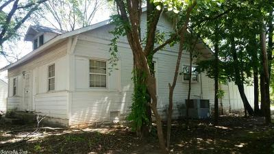 Russellville Single Family Home For Sale: 806 N Denver Avenue