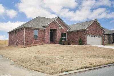 Jacksonville Single Family Home For Sale: 5804 Hummingbird Lane