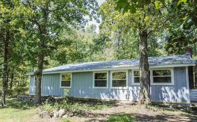 Sevier County Single Family Home For Sale: 343 Almond