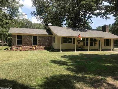 Pine Bluff Single Family Home New Listing: 1401 W 34