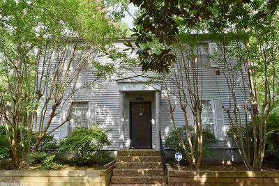 Little Rock AR Condo/Townhouse New Listing: $114,000
