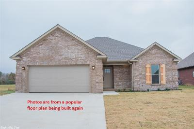 Paragould Single Family Home New Listing: 2103 S 7th St.