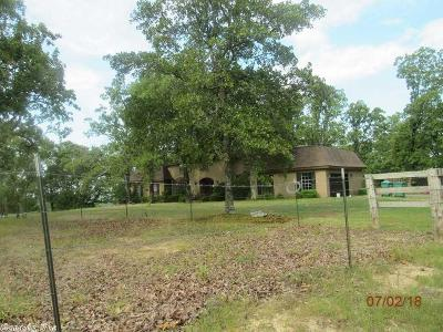 Jacksonville Single Family Home For Sale: 14023 Fortson