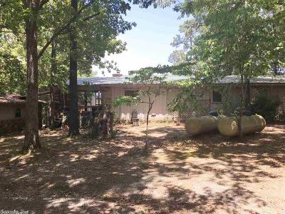 Cleburne County Single Family Home For Sale: 60 Long Hill Road