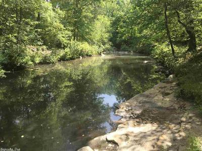 Independence County Residential Lots & Land New Listing: Berry Road