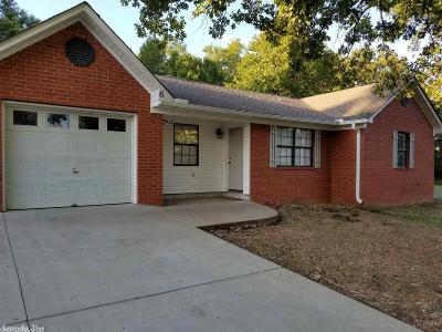 Greenbrier Single Family Home For Sale: 6 Valley View Lane