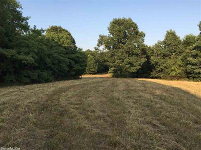 Independence County Residential Lots & Land New Listing: Starks Springs Road