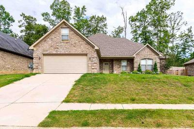 Alexander Single Family Home New Listing: 6898 Grace Village Drive