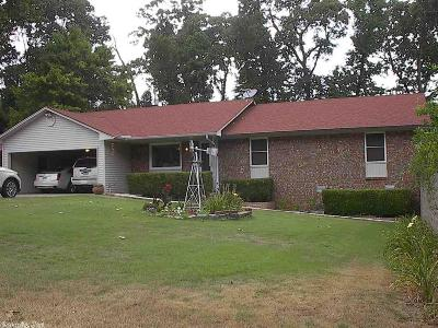 Little Rock Single Family Home New Listing: 14 Archview Drive