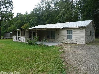Pine Bluff Single Family Home Back On Market: 2810 Happy Oaks Lane